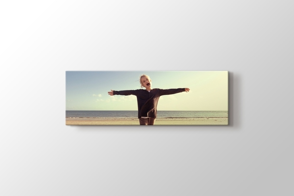 Picture of Panoramic Photo on Canvas