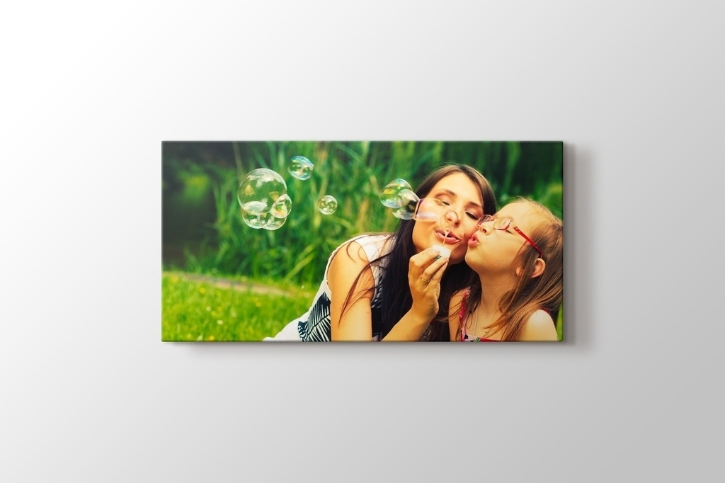 Picture of Photo on Canvas