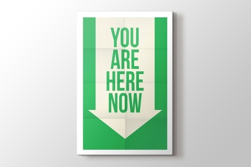 Picture of You are Here