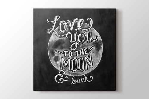 Picture of Love You to the Moon & Back
