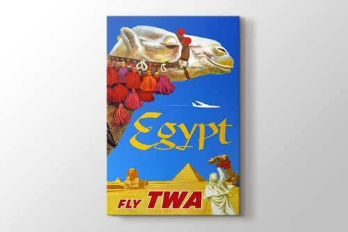 Picture of Egypt Vintage