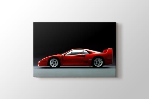Picture of Ferrari F40