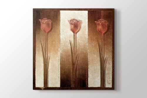 Picture of Three Tulips