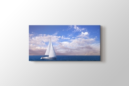 Picture of Sail Boat
