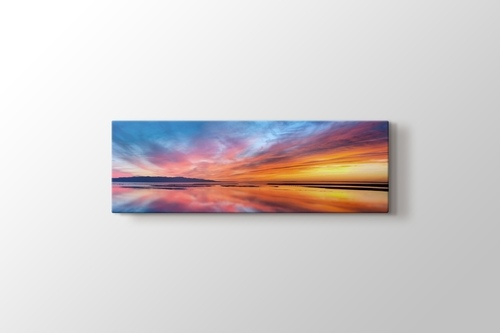 Picture of Panoramic Sunset View