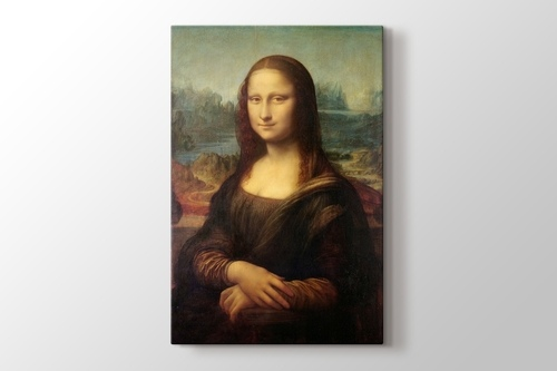 Picture of Mona Lisa