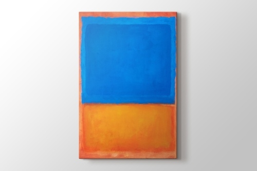 Picture of Blue  Orange