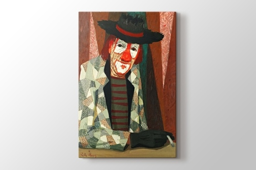 Picture of Clown 3