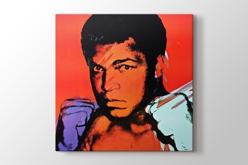 Picture of Muhammad Ali 1978