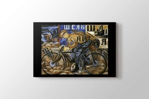 Picture of The Cyclist