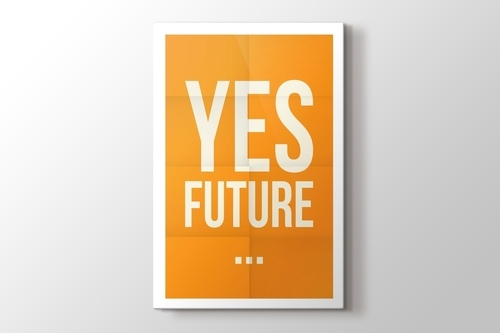 Picture of Yes Future