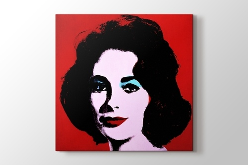 Picture of Red Liz 1962