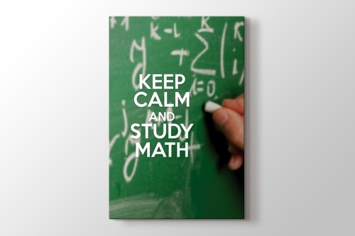 Picture of Study Math