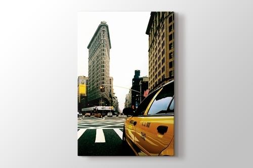 Picture of Flatiron Building