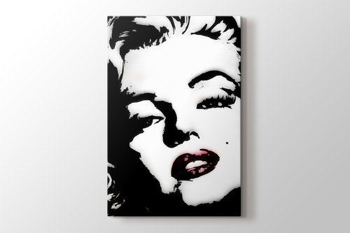 Picture of Glamorous Pop Art