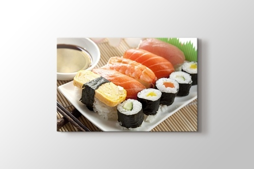 Picture of Sushi
