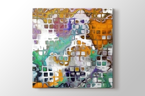 Picture of Tile Art I