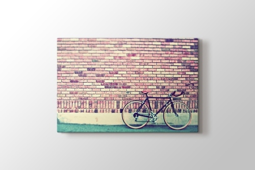 Picture of Vintage Bicycle