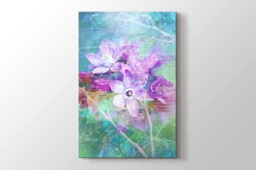 Picture of Watercolor Floral