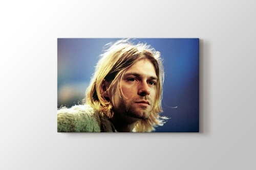 Picture of Kurt Cobain