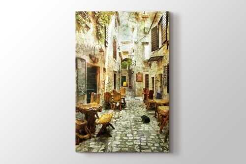 Picture of Beautiful Street