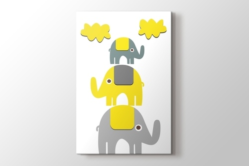 Picture of Elephants
