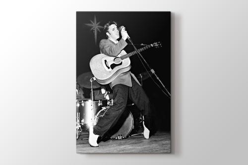 Picture of Elvis Presley - Live in Miami