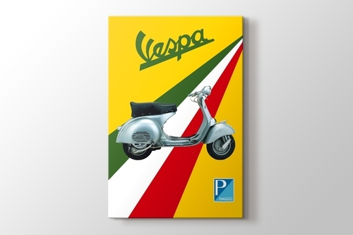 Picture of Vespa Piaggio