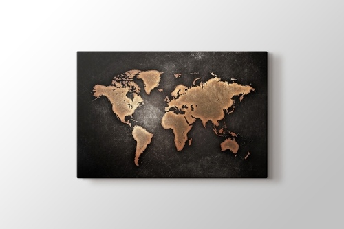 Picture of Bronze World