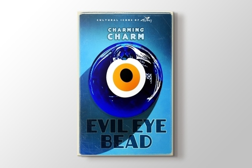 Picture of Evil Eye