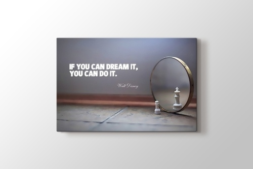Picture of You can do it