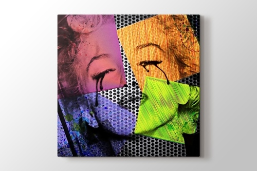 Picture of Marilyn Abstract