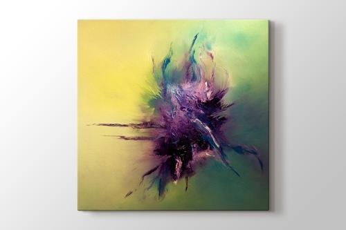 Picture of Purple Improvisation