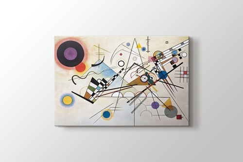 Picture of Composition VIII