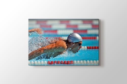 Picture of Swimming