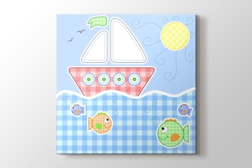 Picture of Baby Boat