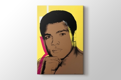 Picture of Muhammed Ali
