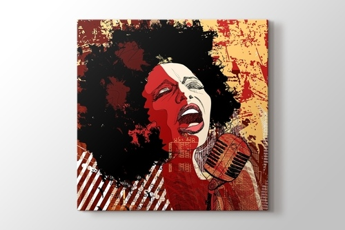 Picture of Jazz Singer