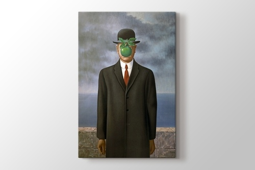 Picture of The Son of Man