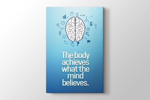 Picture of What the Mind Believes