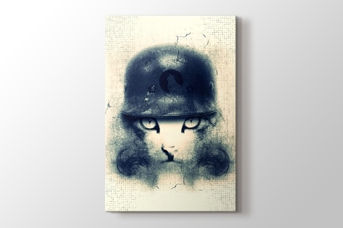 Picture of Soldiercat