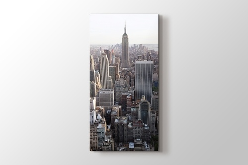 Picture of Empire States Building