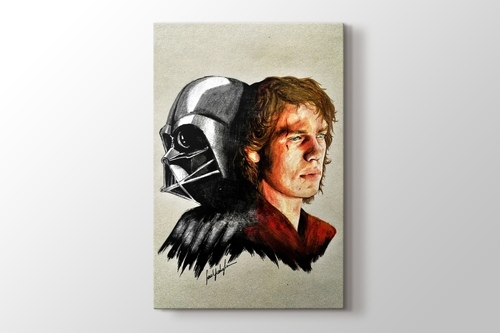 Picture of Anakin Skywalker