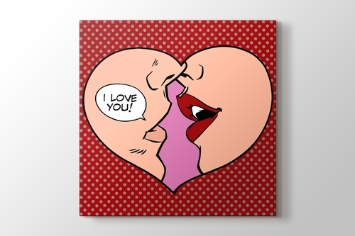 Picture of I Love You