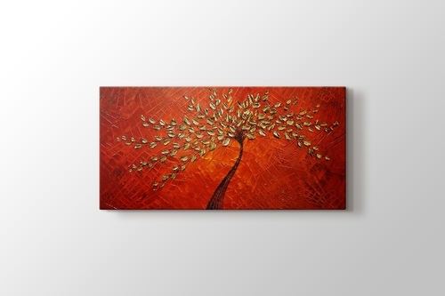 Picture of Tree of Red