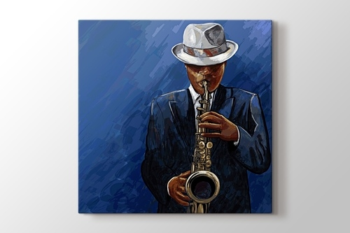 Picture of Saxophone