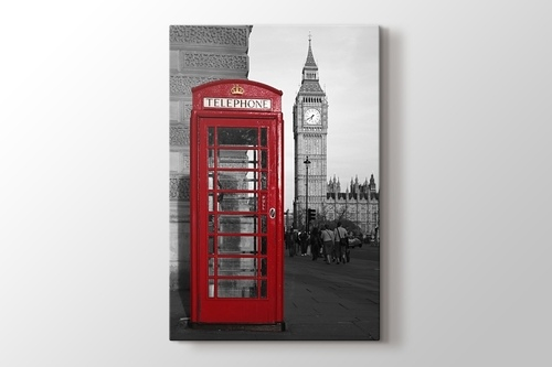 Picture of Phone Booth