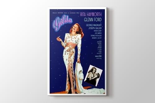 Picture of Gilda - Rita Hayworth