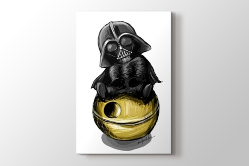 Picture of Baby Vader