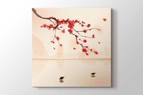 Picture of Almond Tree